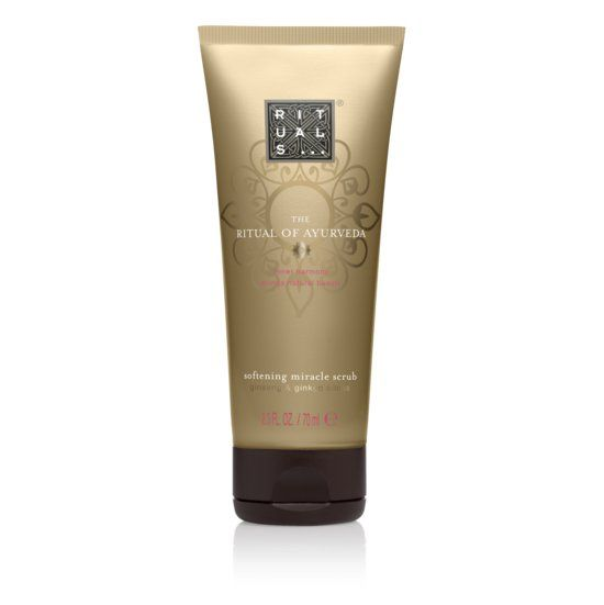 RITUALS The Ritual of Ayurveda Hand Scrub - 70ml - handscrub