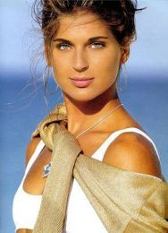 I worshipped at the altar of Gabrielle Reece during seventh and eighth grades