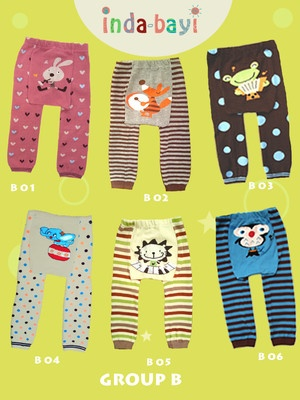 Cute Baby - Toddler Unisex Trousers / Leggings / Tights / Leg Warmers / Pants!