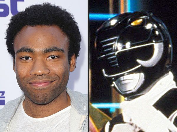 Let's Fan-Cast the Gritty Power Rangers Reboot Coming in 2016  Lionsgate, Mighty Morphin Power Rangers, Movie News, Ashley Benson, Brenda Song, Cameron Diaz, Donald Glover, Jamie Bell, Liam Hemsworth, Patrick Stewart, Tom Hardy