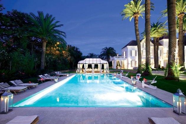 SAINT-TROPEZ, FRANCE (PHOTO: LACURE VILLAS): Vacation Rental, Chateaus, Pool, Real Estates, Luxury Villa, Saint Tropez, France, Villas, St Tropez