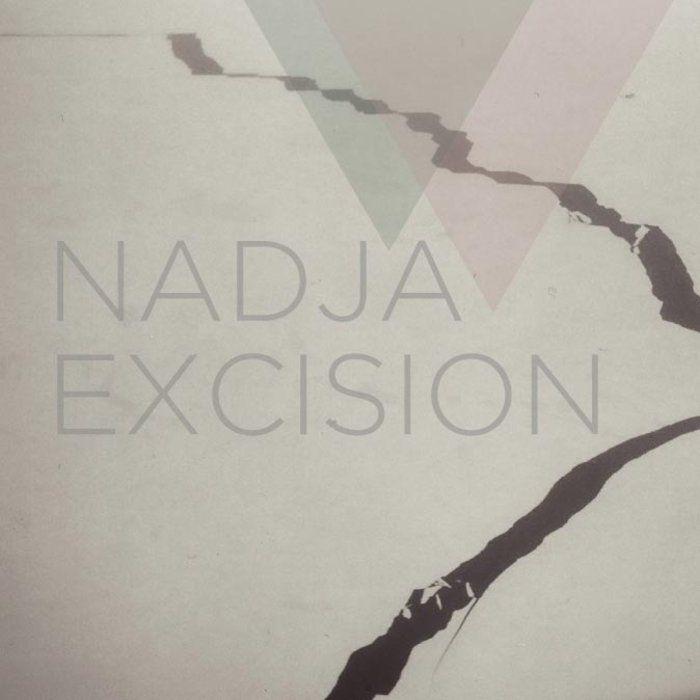 Image of Nadja - Excision (2CD)