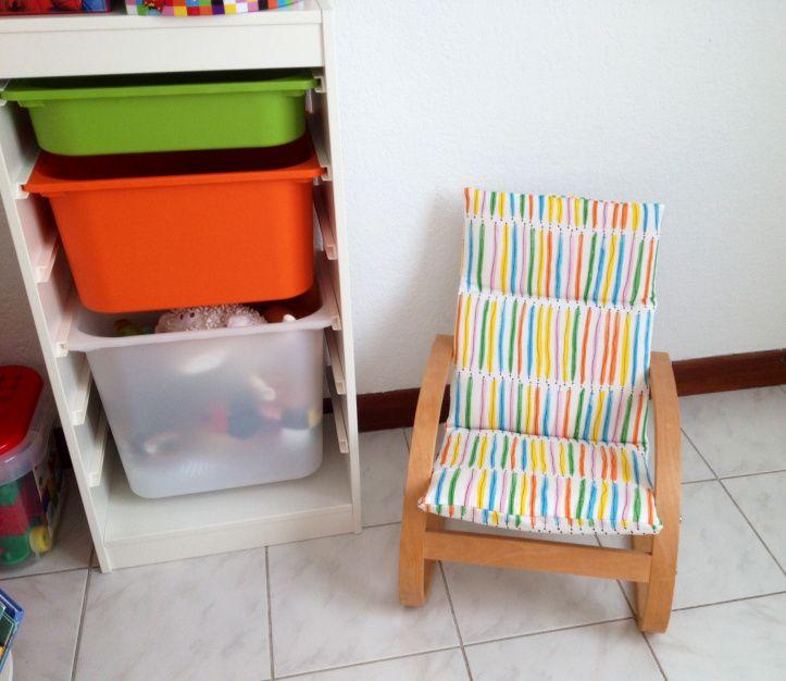 Les 25 meilleures id es de la cat gorie housse fauteuil ikea sur pinterest planeur housse - Tissus impermeable ikea ...