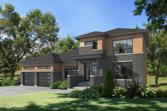 House Plan 25-4609