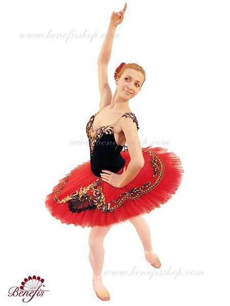 Танцевальные костюмы для эстетического балета
