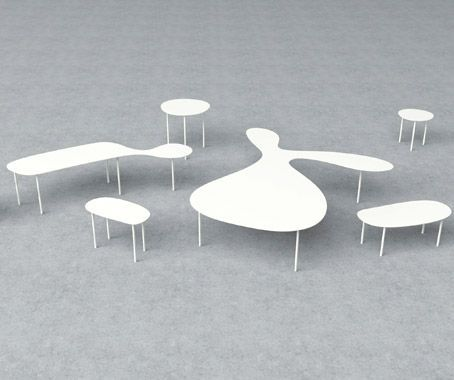 kazuyo sejima furniture - Google Search