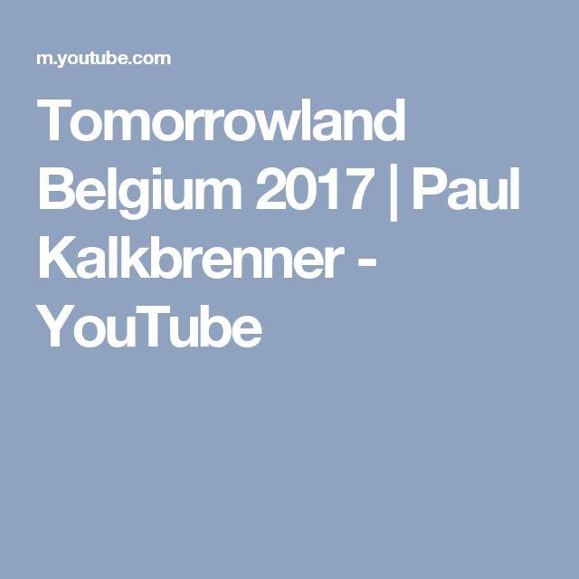 22 best marketing marketing images on pinterest digital tomorrowland belgium 2017 paul kalkbrenner youtube fandeluxe Image collections