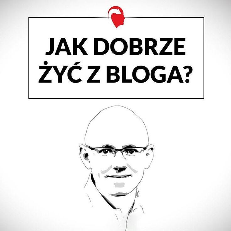 Masz bloga? Chesz na nim zarabiać? Obejrzyj wystąpienie @michal_szafranski z #blogconferencepoznan sprawnymarketing.pl/jak-dobrze-zyc-z-bloga