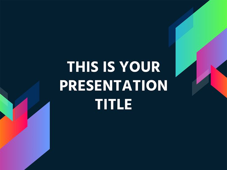 Themes For Google Slides Ashleeclubtk - Drive presentation templates
