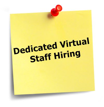 Virtual staffing service providers offers better time management. The quality of the work is maintained by the team of experts who work for virtual hiring companies.