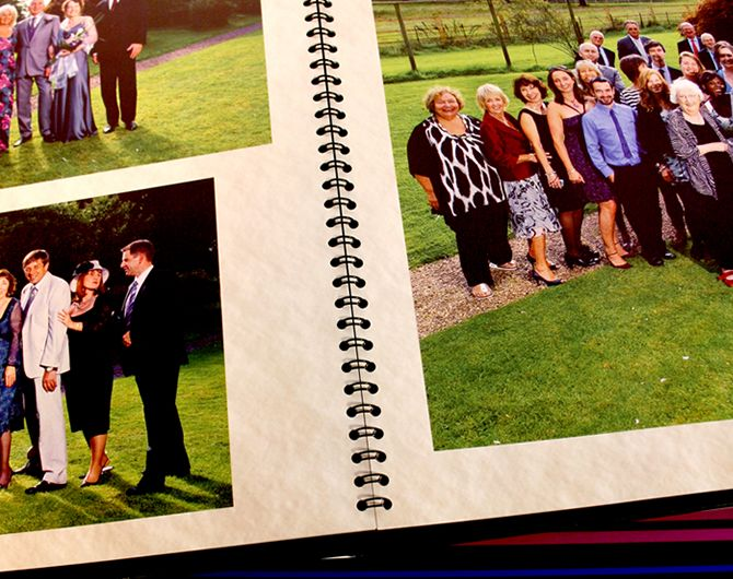 Getting married this summer? We not only print invitations & stationery, but also beautiful canvases and photo books