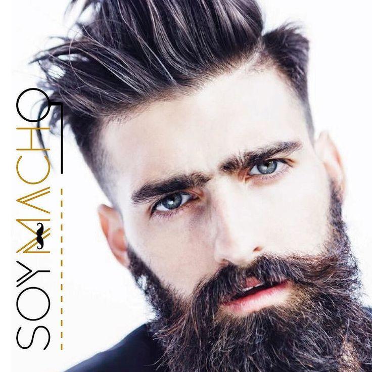 Posiblemente no lo sabes pero necesitas productos para tener una barba así. Entra a ----> www.SoyMacho.com  #SoyMacho #soymachomexico #mengrooming #mensaccesories #fashion #mensstyle #instafashion #menswear #barba #beard #beards #bearded #beardlife #beardgang #beardporn #beardedmen #instabeard #grooming #mensgrooming #malegrooming #mexicocity #insta #photooftheday #hypebeast #hsdailyfeature #theoutbound  #huffpostgram  #socality  #wonderful_places #igmasters