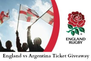 England Rugby Ticket #Competition | boneclothings Blog