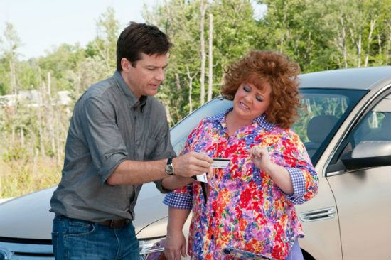 """Watch Melissa McCarthy and Jason Bateman bicker and fight -- hilariously -- in the trailer for their upcoming comedy """"Identity Thief."""""""