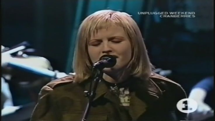 The Cranberries - MTV Unplugged (1995) (Full Concert)