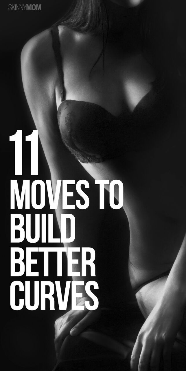 11 core exercises to keep your tummy tight and toned!