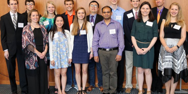 Newsstand | Clemson University News and Stories, South CarolinaNine college-level award-winners were acknowledged along with five winners of departmental-level awards at the College of Science's first annual awards ceremony.   #awardwinners #CarolinaNine #Clemson #collegelevel #News #Newsstand #South #stories #university #were
