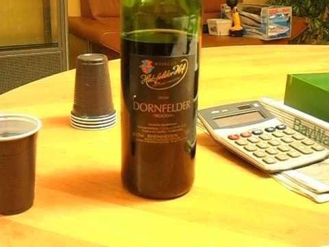 "Жизнь в Германии. Каменц. Хэллоуин. Вино ""Donerfelder""."