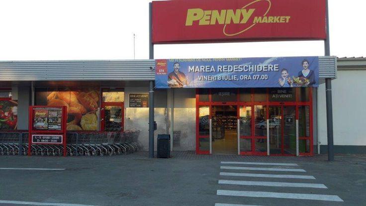 Penny Market deschide în Săcele, Bolintin, Popești Leordeni și Oravița