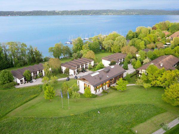 Resort in Bernried am Starnberger See
