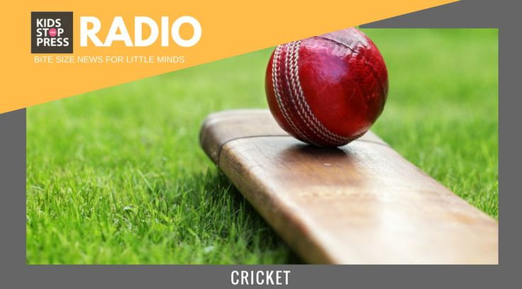KSP Radio 91: Why Indians Love Cricket + Bollywood Cricket Movies You Must Watch! | Kids Stop Press