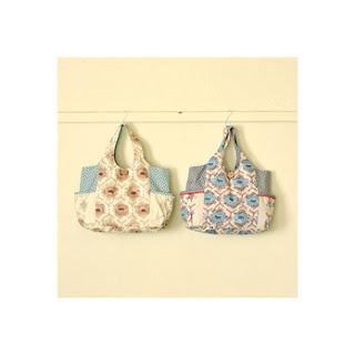 smarte taske-mønstre... :O)