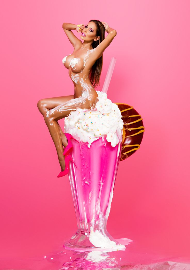 We hope you've saved some room for dessert? Because Naomi Das is serving up some serious sweet treats in this Cotton Candy inspired shoot by #SaintNicMedia.  #Milkshake #Cream #Chocolat #Donut #Heels #Shoes #Fashion #Glazed #Hair #Beauty #Pink #Model #Babe #NaomiDas #Glam #Glamour #Sexy #Blonde #Brunette #Tasty #Hungry #Treat #Candy #CottonCandy #Floss #Stawberry #WhippedCream #Lips #Legs #Sweet #Beautiful #Sexy #Fit #Fitness #Gym #Diet #Love #Art #Creative #Straw #Shake #Editorial #Styling
