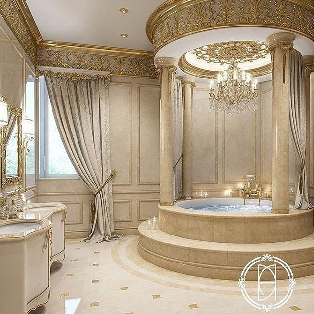 عـ قر ب و أ فـعى Vk In 2021 Bathroom Design Luxury Dream Bathrooms Luxury Homes Dream Houses