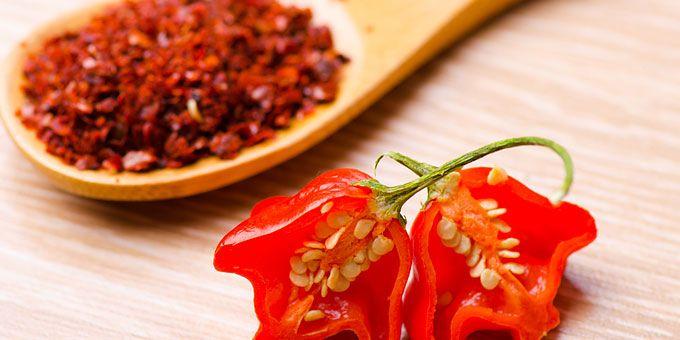 Μαγειρική | 5 πικάντικες συνταγές για να… το κάψετε
