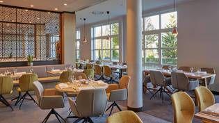 Restaurant im H+ Hotel Limes-Thermen Aalen