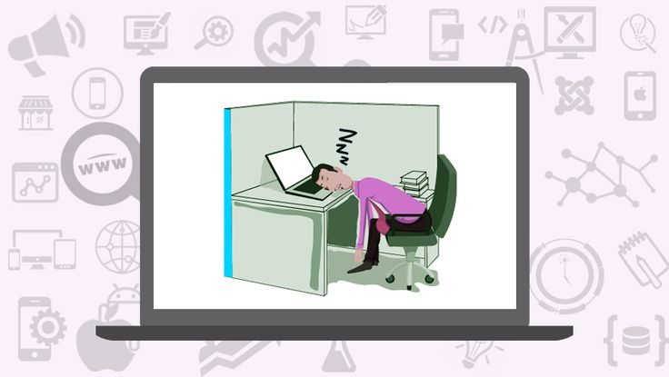 Can a Short Power Nap at Work Boost Productivity