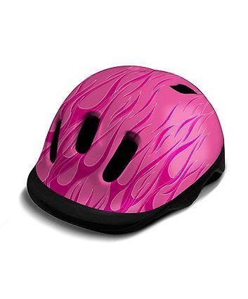 WeeRide Small Baby Bike Helmet - Pink