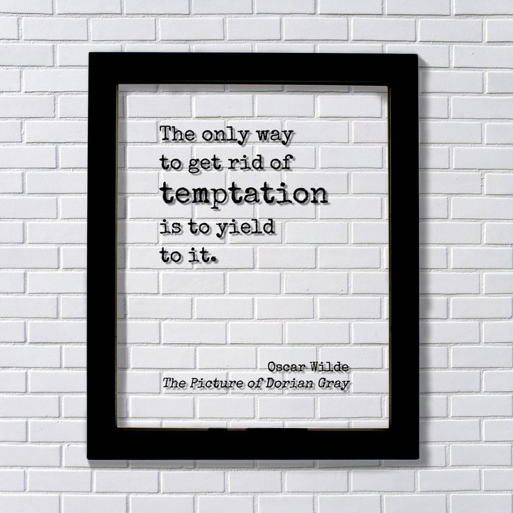 25 Best Temptation Quotes On Pinterest Bad Habits Sometimes Quotes And Behavior Quotes