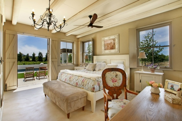 Villa Simondium, Franschhoek, Winelands Home