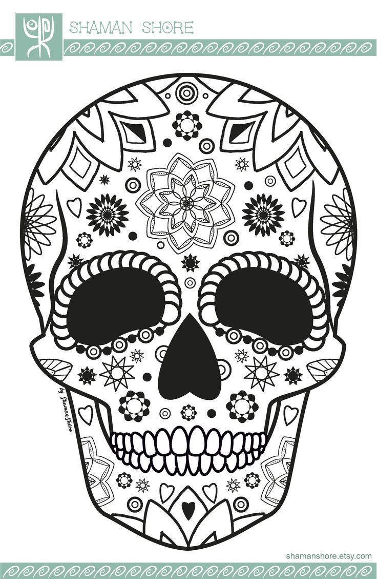 Pin on Day of the Dead
