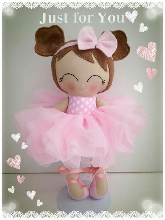 Fofus doll