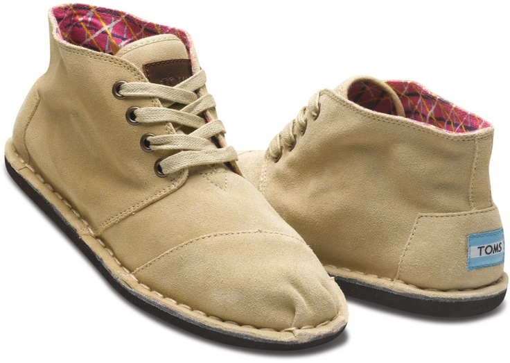 Oh....I think I need a pair of these!: Shoes, Khakis, Toms 3, Style, Desert Botas, Deserts, Toms Khaki