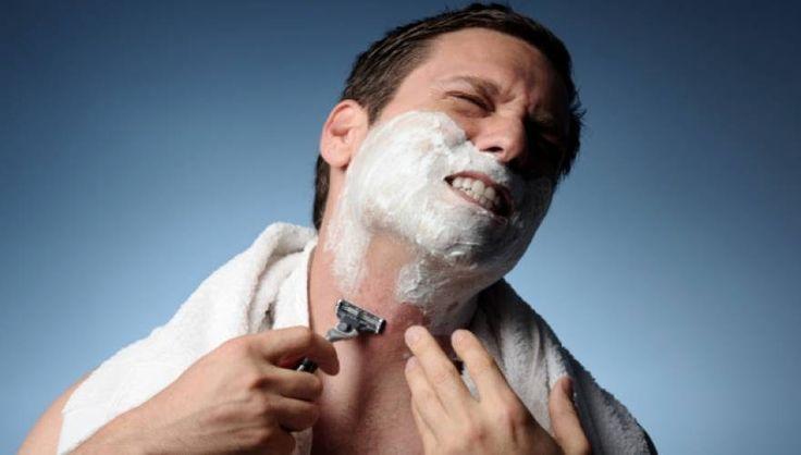 Ξύρισμα – Ερεθισμός: 7 συμβουλές για να μην έχετε πρόβλημα από το ξυραφάκι