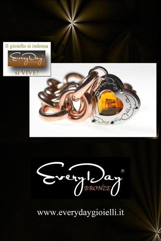 Anteprima nuova collezione #EverydayGioelli in #Bronze #moda  Preview new collection #Everydaygioielli #bronze, #fashion #style #woman
