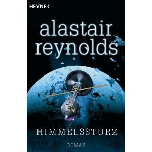 Himmelssturz, Alastair Reynolds