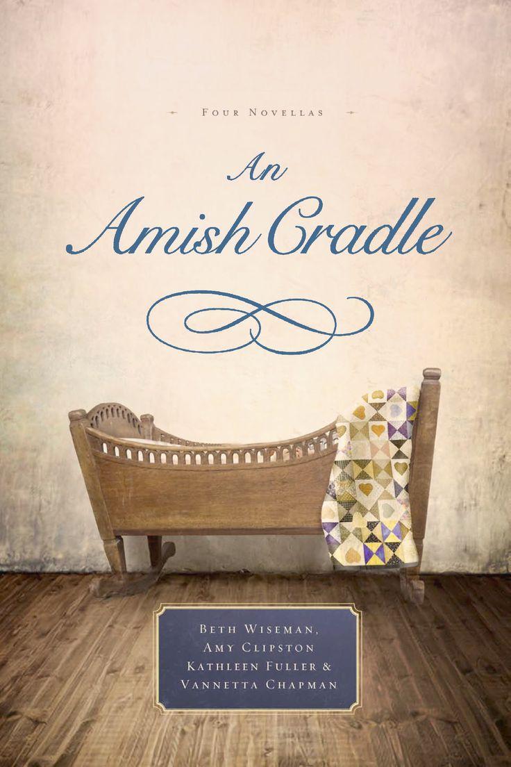 Vannetta Chapman's Amish Country News