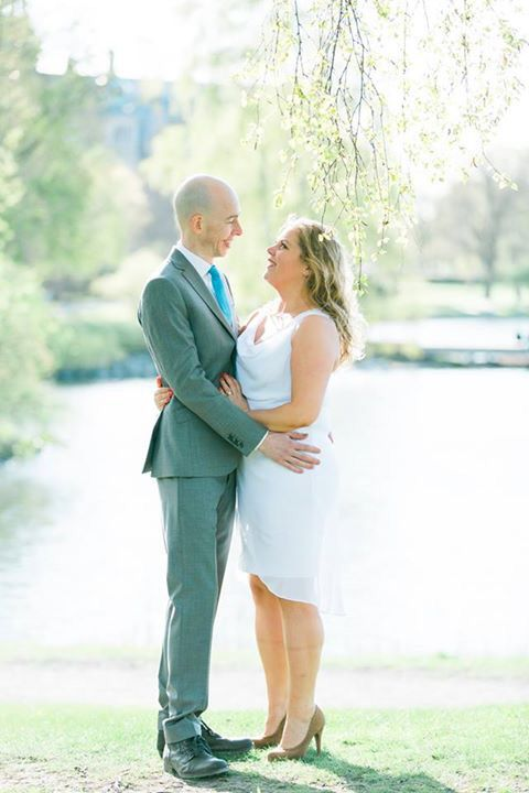 Annika & Håkan Pre Wedding Shoot