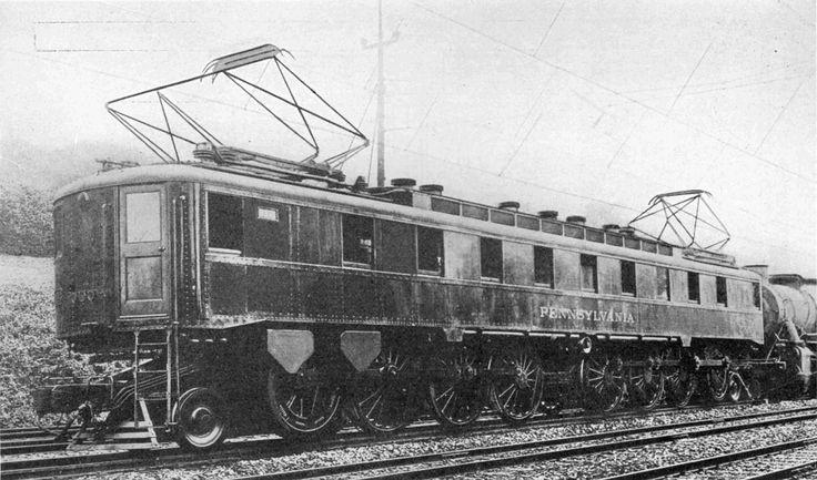 Pennsylvania Railroad - Wikipedia, the free encyclopedia