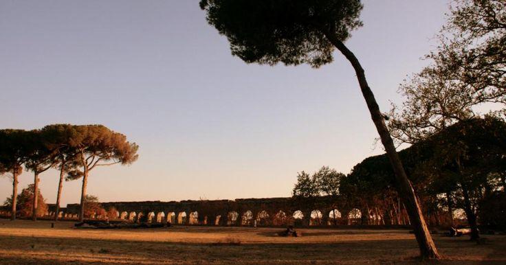 Las Áreas Protegidas de Roma - http://www.absolutroma.com/las-areas-protegidas-roma/