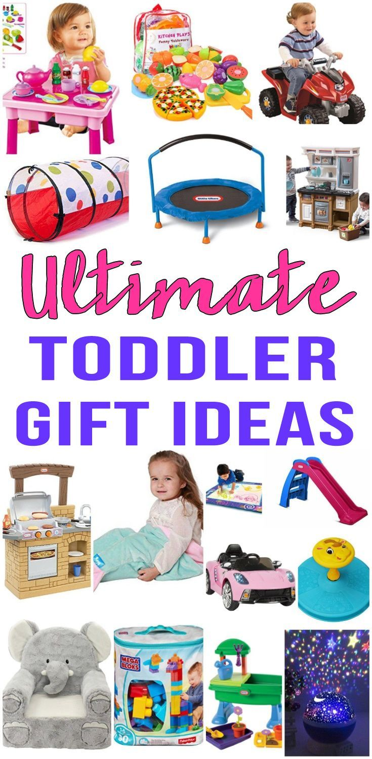 best toddler gifts you need to see in 2018 | rylie 2nd bday