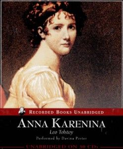 'Anna Karenina' (1875-77), by Leo Tolstoy. Emotions going haywire in tsarist Russia under pressure from modernity. Ah, those exploding feelings!