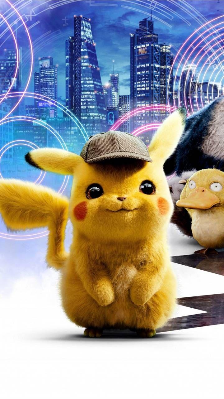 Download Pikachu Wallpaper By Georgekev B9 Free On Zedge Now