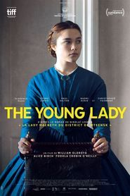 Download Lady Macbeth Full Movie - Online Free [ HD ] Streaming http://4k.ourmovies.website/movie/410117/lady-macbeth.html Lady Macbeth (2016) - Florence Pugh Movie HD Genre : Drama Stars : Florence Pugh, Cosmo Jarvis, Paul Hilton, Naomi Ackie, Christopher Fairbank, Bill Fellows Release : 2017-04-12 Runtime : 89 min. Movie Synopsis : The passionate affair of a young woman trapped in a marriage of convenience unleashes a maelstrom of murder and mayhem on a country estate.