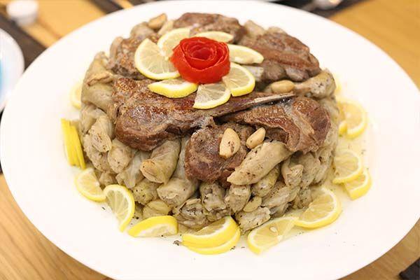 Pin On Recipes In Arabic وصفات طبخ