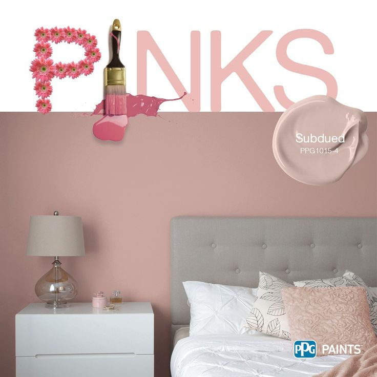 24 best Trending Pink Hues and Millennial Pink Paint Colors images ...